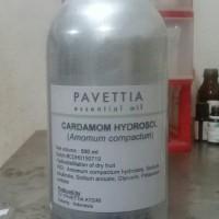 Cardamom hydrosol - hidrosol kapulaga 500 ml