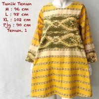 TUNIK TENUN