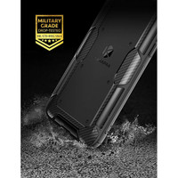 Casing Anker Karapax Shield for IPhone 8 Black - A9005011