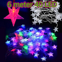 Lampu Natal LED / Lampu Tumblr / Twinkle Light / Lampu Dekorasi Hias A
