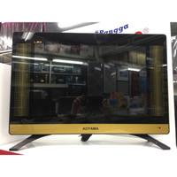 TV LED Murah Berkualitas Merk Aoyama 20 inchi Garansi Resmi