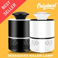 Perangkap Nyamuk Elektrik Mosquito Catcher Trap UV Light