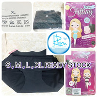 Top Slim Fitting, Korset Celana Dalam Perut,Koset Perut Body slim 32cm