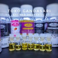 TESTER Bibit Parfum AL REHAB PREMIUM BARU murni ori import non alkohol