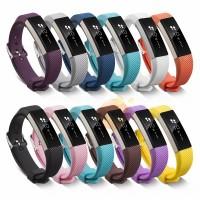 Smartwatch 14 Warna Silicone Gelang Jam Pengganti Berkualitas Tinggi