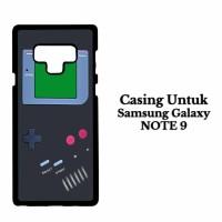 Custom Case SAMSUNG NOTE 9 game boy Casing Hardcase Cover