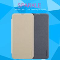 Nillkin Sparkle Flip Case Cover Samsung Galaxy A50
