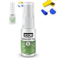 Hydrophobic Nano Spray Glass Anti-fog Coating Waterproof 20ml - HGKJ-5