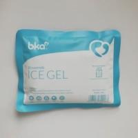 Ice Gel BKA 160Gr / Cooler / Pendingin