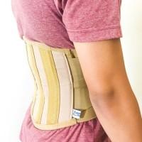 korset tulang belakang (korset nyeri punggung)