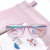 Frame Kacamata Supreme Wanita,Kacamata Minus,Plus,anti Radiasi