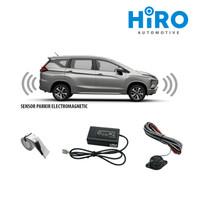 Hiro Sensor Parkir Electromagnetic U301 - Sensor Parkir Mobi