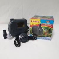mesin murah kualitas bagus/mesin kolam ikan/water pump AQUILA P3900