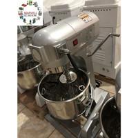 Planetary Dough Mixer Pengaduk Adonan Roti 15 Liter Kap adonan 5 Kg