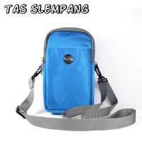 Tas pinggang Dompet /sarung Hp (tas Gadget kecil) / 02 / tas selempang