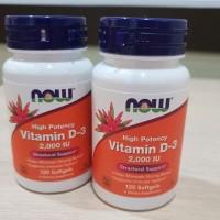 Now vitamin d3 vit d3 2000 iu 2000iu 30 sg