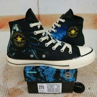 Sepatu Converse All Star 70s HI Batman 1970 Import QUALITY