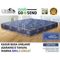 Kasur Busa Uniland Foam Ortho 90 CM (GARANSI 8 TAHUN) Setara Inoac