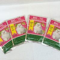 BIOTIC CAT penghilang bau kotoran pada kucing