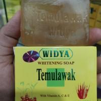Whitening Soap Sabun Temulawak Widya Malaysia Asli Original BERGARANSI