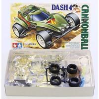 Tamiya Dash 4 CannonBall (Metalix)