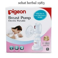 Pigeon Electric Breast Pump Alat pompa asi elektrik