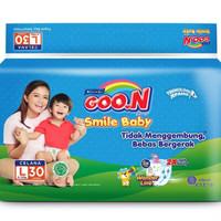 Goon Smile Baby L30 L 30 Pants