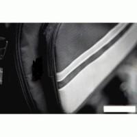 TERBARU Side Bag Oval / Sidebag motor / tas samping motor