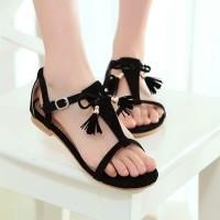 sandal tali rumbai