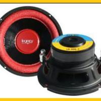 speaker legacy 8 LG 896 200watt subwoofer
