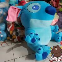 boneka stitch jumbo 90cm uk besar stich