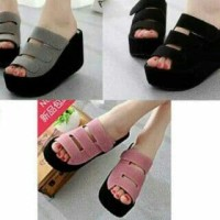sandal sampan ban 3