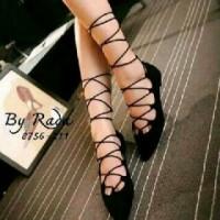 flat shoea tali