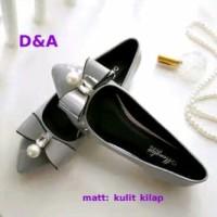 cute flat shoes pita permata