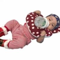 obayito penyangga botol susu bayi