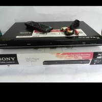 DVD PLAYER SONY MP3 MP4 USB DVD VCD