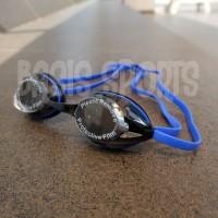 Kacamata Renang Speedo Opal Plus Blue Smoke