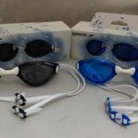 Kacamata Renang Speedo Aqua Pulse