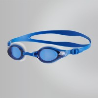 KACAMATA RENANG MINUS SPEEDO MARINER SUPREME OPTICAL BLUE
