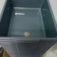 PROMO Baki hidroponik 1 set isi 4 pcs Ongkir lbh murah