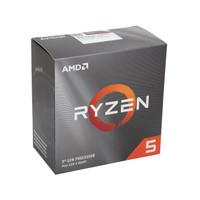 AMD Ryzen 5 3600 6-Core 3.6 GHz AM4