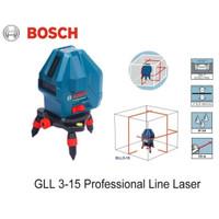 BOSCH Laser Level GLL 3-15X