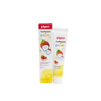 Pigeon Toothpaste 45g Strawberry Pasta Gigi Bayi Odol 45 g Tooth Paste