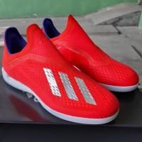 Sepatu Futsal/Bola Adidas X Tango 18+ Indoor