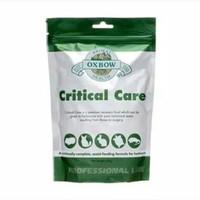 Ready Critical care 36gr. Peganti makanan hewan herbivora, seperti kel