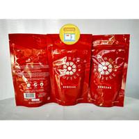 Kopi Ulubelu Spesial Asli Lampung Robusta Coffee Merah 100g