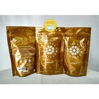 Kopi Ulubelu Gold Asli Lampung Robusta Coffee Emas 100g