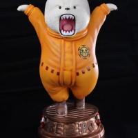 SOLD OUT Bepo Kawai Studio Resin Statue Not Tsume Prime1 Naruto