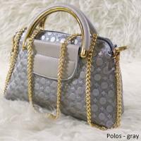 PROMO TAS 4651 sling bag import batam (1 kg = 4pcs tas) MURAH GROSIR