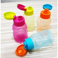 Botol Minum Flip Top Minion 350 ml / bekal anak karakter mini souvenir